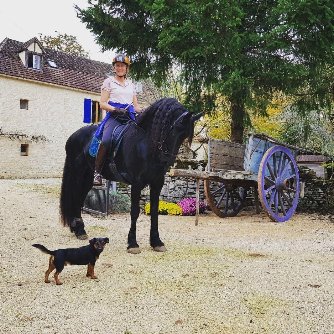 2021 Paardrijden 001